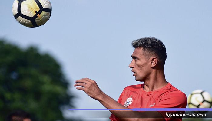 Harapan Bruno Matos untuk tampil melawan Tira-Persikabo