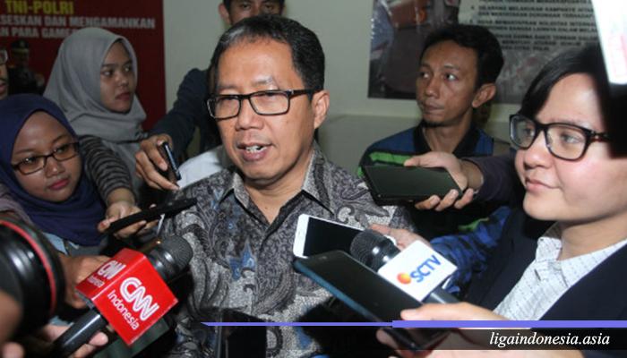 Ketua Umum PSSI Tersandung Kasus Hukum