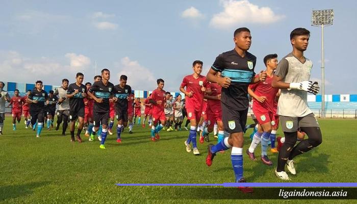 Potensi pemain Persela pada liga 1 2019