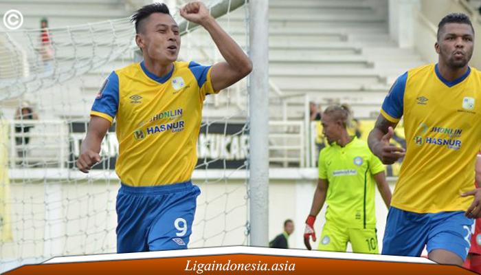 Kerasnya Sepak Bola Indonesia, Barito Putera