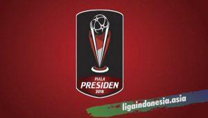 5 Calon Top Skor Piala Presiden 2019