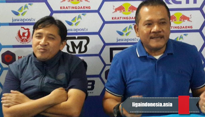 Arema dan Persebaya Berbagi Angka, Tanggapan CEO Arema FC