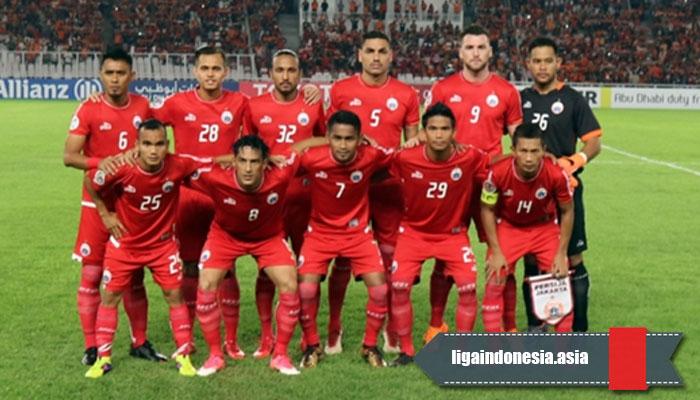 Belum Pikirkan Liga 1, Persija Jakarta Fokus ke Piala AFC
