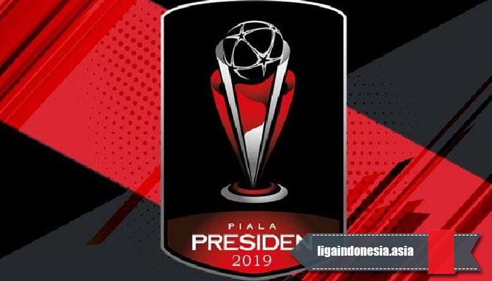 Top Skor Piala Presiden 2019