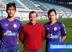 Putra Indonesia Bermain Di Liga Spanyol