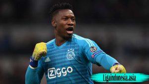 Ajax Amsterdam Beri Peluang Untuk Manchester United