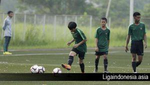 3 Legenda Indonesia Pendamping Bima Sakti di Timnas U-15