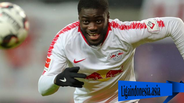 Arsenal Relah Bayar Mahal Demi Bek RB Leipzig