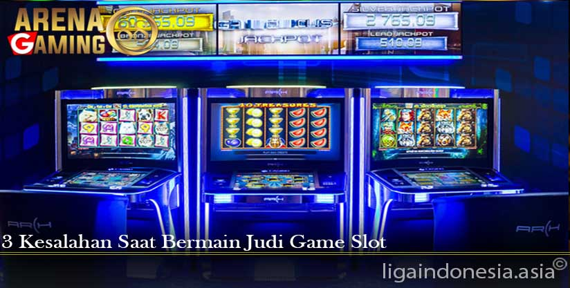 Joker123 Liga Indonesia