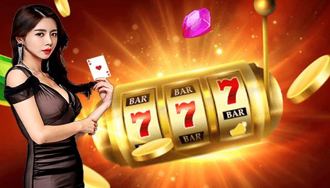 Mengakses Situs Penyedia Permainan Judi Slot Online