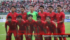 Timnas U-22 Indonesia Berhasil Menembus Final Piala AFF U-22 2019