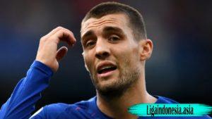 Chelsea Sudah Putusan Masa Depan Mateo Kovacic