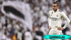 Gareth Bale Harus Siap Turun Gaji