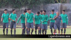 Timnas Indonesia U-18 Berharap Dapat Lawan Kuat di Sidoarjo