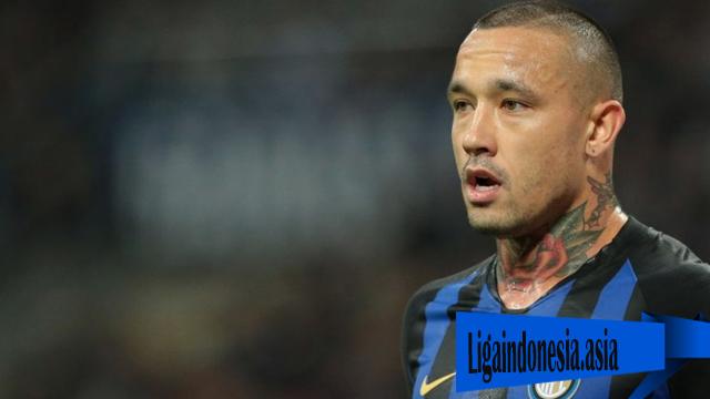 Nainggolan Memilih Bergabung Dengan Klub Cagliari