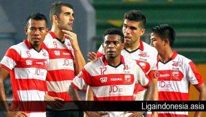 Bagi Madura United Bulan Agustus Merupakan Bulan Kelabu