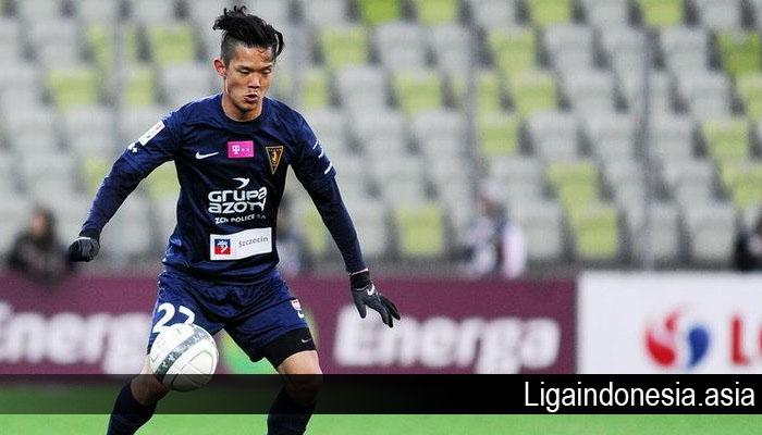 Gelandang Arema FC Bermain Karena Terinspirasi Captain Tsubasa