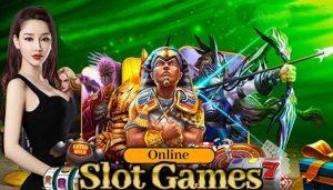 Permainan Slot Online Paling Mudah Menang